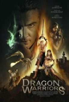 Dragon Warriors on-line gratuito
