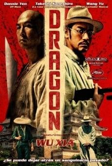 Ver película Dragon (Wu xia)
