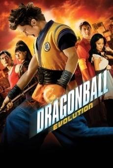 Dragonball Evolution online