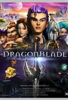 DragonBlade on-line gratuito