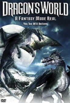 Dragon's World: A Fantasy Made Real on-line gratuito
