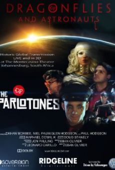 Película: Dragonflies and Astronauts