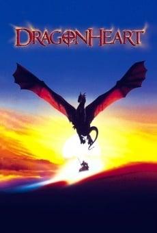 Ver película Dragonheart: Corazón de dragón