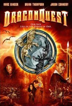 Ver película DragonQuest