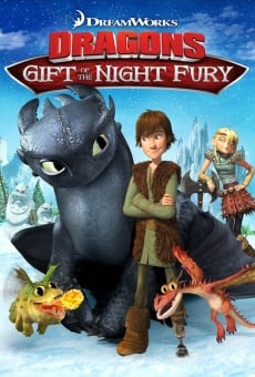 Dragons: Gift of the Night Fury online free