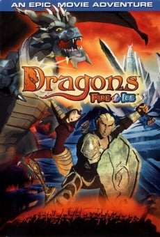 Dragons: Fire & Ice - Dragons: Feu et glace stream online deutsch