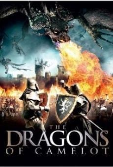 Película: Dragons of Camelot