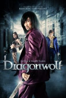 Dragonwolf gratis
