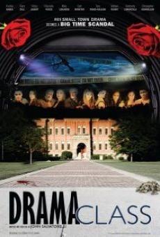 Drama Class en ligne gratuit