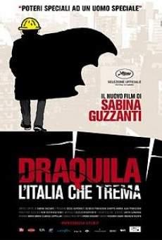Draquila: Italy Trembles