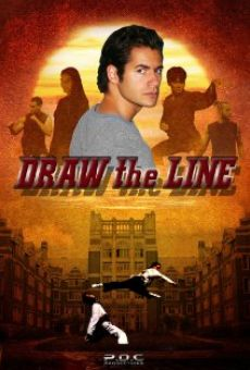 Draw the Line online
