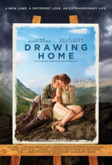 Drawing Home on-line gratuito