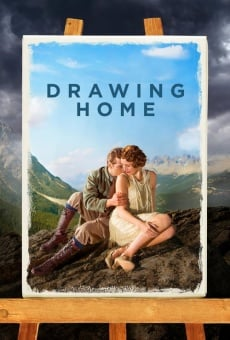 Ver película Drawing Home