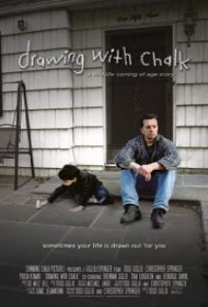 Drawing with Chalk gratis