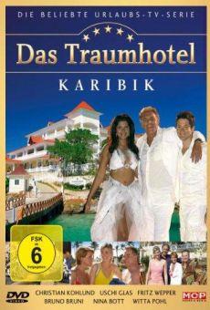 Ver película Dream Hotel: Caribe