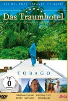Película: Dream Hotel: Tobago