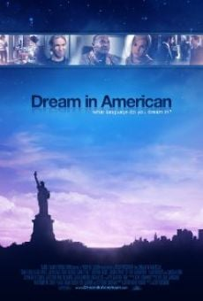 Dream in American online
