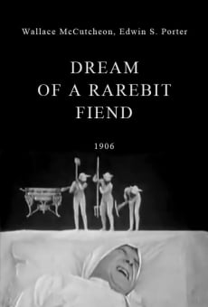 Dream of a Rarebit Fiend streaming en ligne gratuit