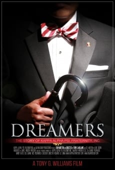 Dreamers: The Story Of Kappa Alpha Psi