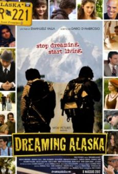 Watch Dreaming Alaska online stream