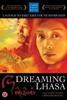 Ver película Dreaming Lhasa