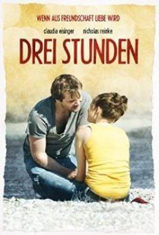 Ver película Drei Stunden