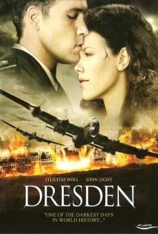 Ver película Dresden