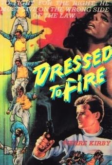 Ver película Dressed to Fire