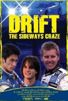Drift: The Sideways Craze online streaming