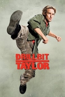Drillbit Taylor, un guardaespaldas escolar online