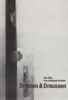 Ver película Drinnen und draußen