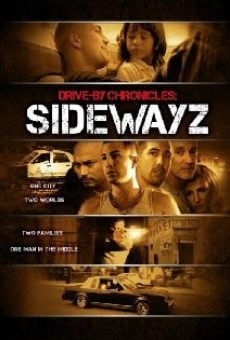Ver película Drive-By Chronicles: Sidewayz