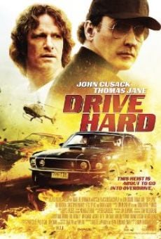 Drive Hard online streaming