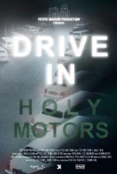 Drive in Holy Motors on-line gratuito