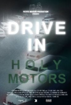 Película: Drive in Holy Motors