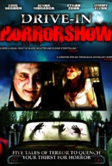 Película: Drive-In Horrorshow