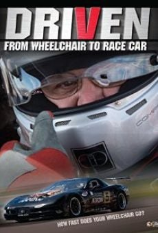 Ver película Driven: From Wheelchair to Race Car