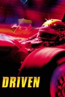 Ver película Driven