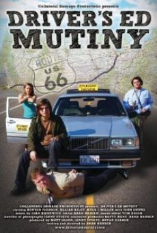Driver's Ed Mutiny online streaming