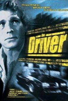Ver película Driver