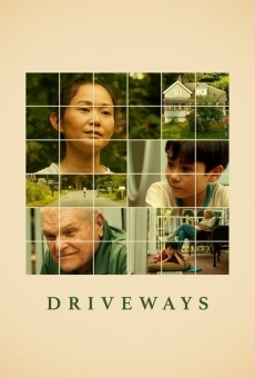 Driveways gratis