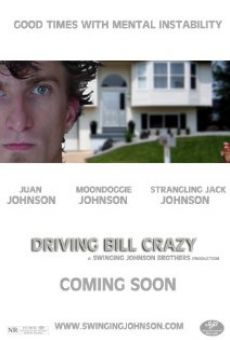Ver película Driving Bill Crazy