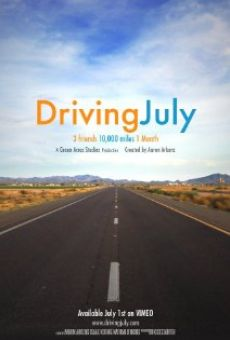 Driving July on-line gratuito
