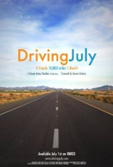 Driving July online free