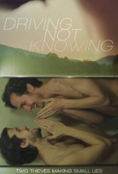Ver película Driving Not Knowing