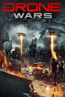 Ver película Drone Wars