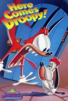 Ver película Droopy el matador