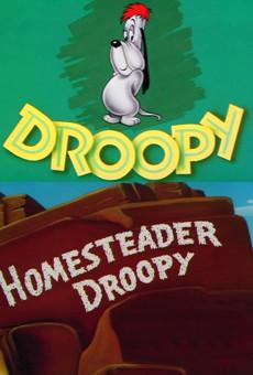 Ver película Droopy granjero