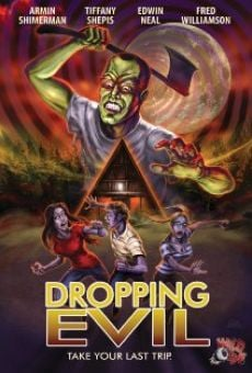 Dropping Evil on-line gratuito