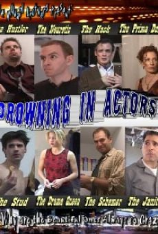 Ver película Drowning in Actors